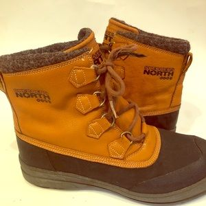 Skechers North Alamar Terence Winter Boots Sz 11